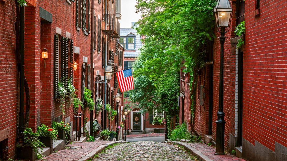 Washington, New York & Boston Fall Tour 2019-2021