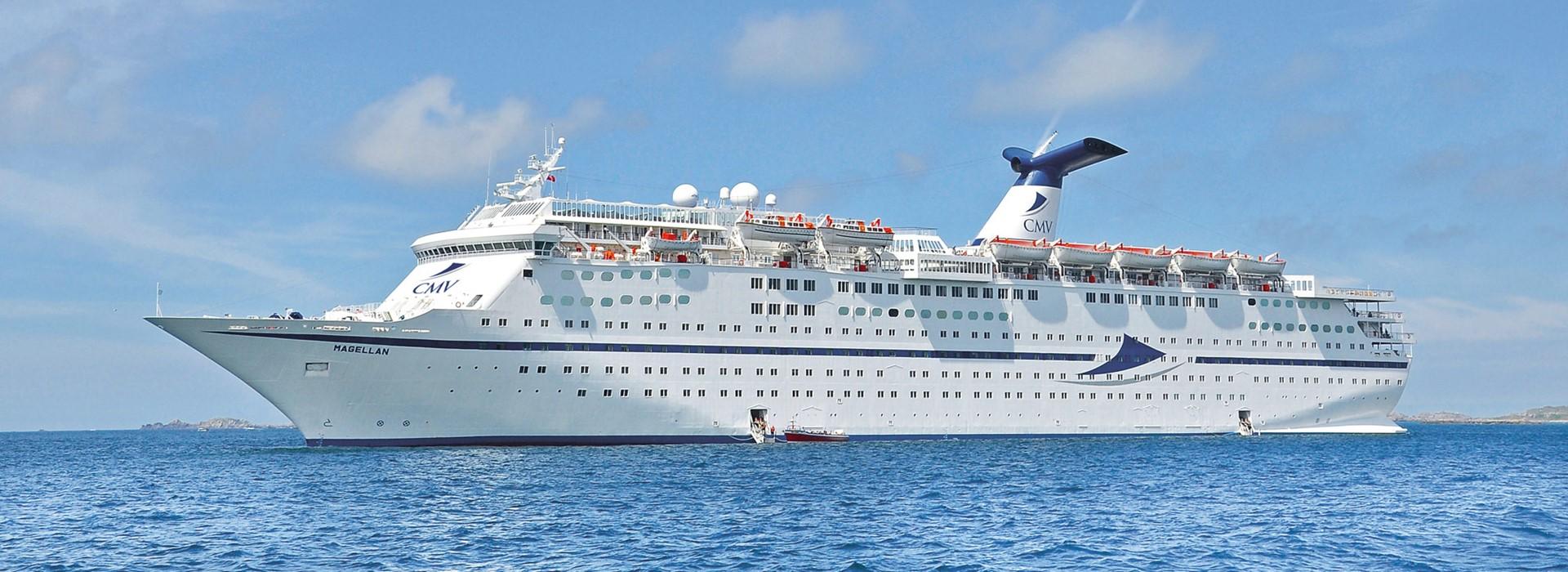 Top Cruises 2020.Top 10 Punto Medio Noticias Iglu Fly Cruises 2020